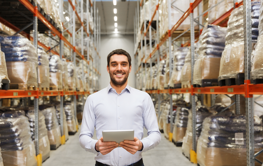 Dominating Wholesale Distribution With MYOB Advanced